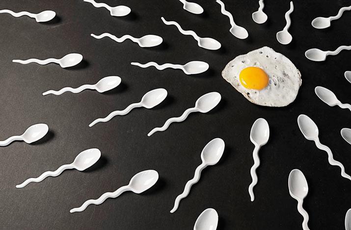 Как повысить активность спермиков