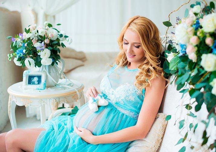 Признаки беременности после ЭКО до ХГЧ